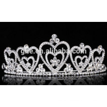 crown emblem crown molding rhinestone tiaras crown bridal