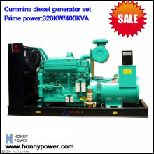 Honny Diesel 200kw power generator