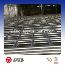 Poutre en acier structurelle d'entrepôt d'poutre d'échelle de Q345