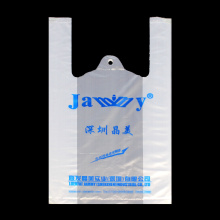 Clear Plastic Bag T Shirt Tote Pattern