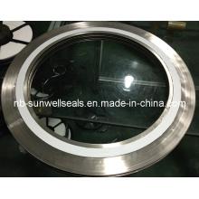 PTFE Spiral Wound Gasket (316L, 316L / PTFE, 316L)