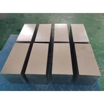 Titanium Square Bar ASTM B348 Forged Rods GR5