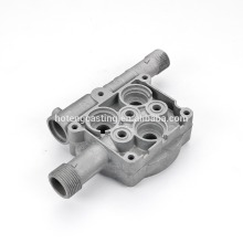 aluminum turned&milled parts ,automobile die casting manufacturer
