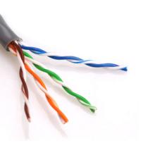 Cat3 UTP / Cat5e / CAT6 Câble réseau UTP / FTP / SFTP