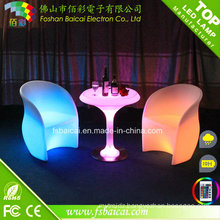 LED Bar, Club, Wedding Furniture/ Table /Bar Counter