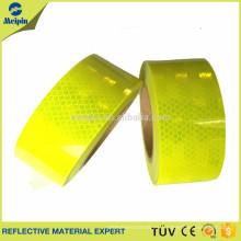 Impresión de lámina de vinilo reflectante / Prismatic High Intensity Reflective Self-adhesive Film / Sheet