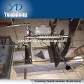 Тонколистовой станок для фрезерования фрезерованных роторов и статоров для бурения нефтяных скважин, масляный насос, погружной насос, сельскохозяйственная техника