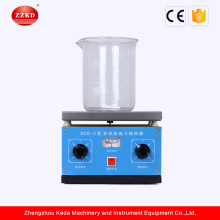 Laboratory Use Magnetic Stirrer With Hot Plate