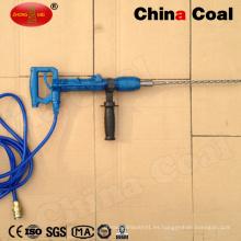 Taladro de percusión neumático de la roca del aire comprimido Qcz-1