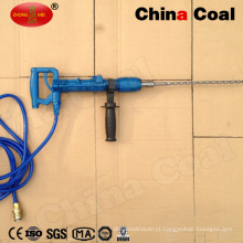 Qcz-1 Compressed Air Powered Pneumatic Rock Percussion Drill