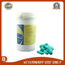 Medicamentos Veterinários de Albendazole Bolus 750mg