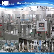2017 Новая Конструкция машины Завалки минеральной воды в Китае.