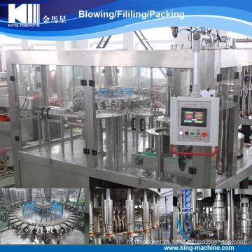 2017 nova máquina de enchimento de água mineral de Design na China.