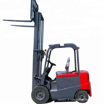 nouvelle condition 2ton chariot élévateur électrique
