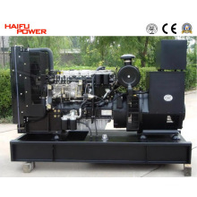32kw (40kVA) Lovol Series Diesel Genset with Ce ISO Certificate (HF32L1)