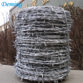 Hot Sale Hot Dipped Galvaniserad Plasticity Barbed Wire