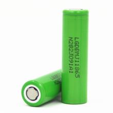 Lgmj1 Bateria Li-ion 3.7V 3500mAh bateria recarregável 18650