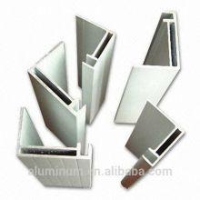 Алюминиевые солнечные профили