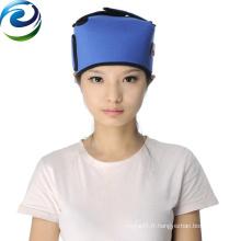 Produits de rééducation Gonflement Orthopédique pré-chirurgie Head Ice Pack