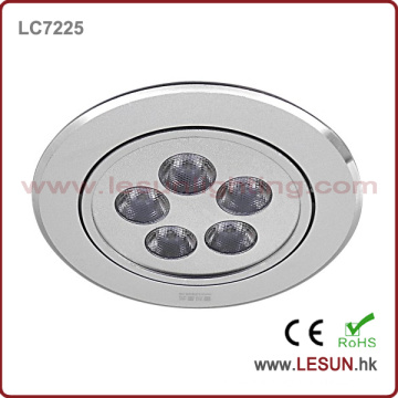 3ft 5W Recessed LED Ceiling Light /Down Light LC7225