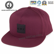 2016 nouveau chapeau de Snapback d'impression d'écran de conception avec le logo fait sur commande