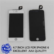 Grosses soldes! Écran en verre de téléphone portable LCDfor iPhone 6s