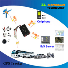 New Gps Tracker, China New Gps Tracker Manufacturers & New
