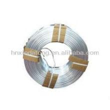 A1070 aluminum Pipe /tube for evaporator / refrigerator