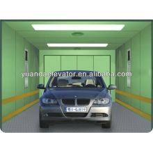 Yuanda MR / MRL Elevación del coche