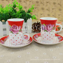 Diferentes capacidades disponibles esmalte Cheap Crockery Cup Prices 2016