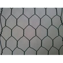 Гальванизированное Шестиугольное Плетение Провода/Шестиугольная Ячеистая Сеть/Ячеистая Сеть Мелкоячеистой Сетки