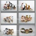 oiles Carbon Graphitplatten, Bronze Graphit Verschleißplatten, UPW Graphit Bronze Gleitplatte