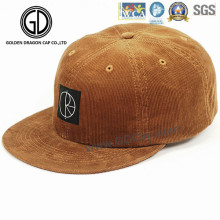 Fashion Promotional Gift Sports Snapback Cap with Custom Logo