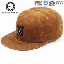 Moda promocional presente esportes Snapback Cap com logotipo personalizado