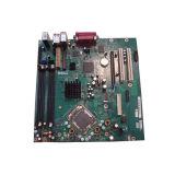 Desktop Motherboard Use For Delll Optiplex Gx620 Mt Hj780 X9682 Cj334 F8098
