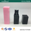 IN STOCK !! Fashion plastic lipstick tube