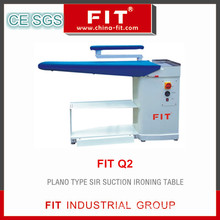 Plano Type Air Suction Ironing Table (Q2)