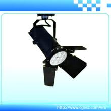 Venda quente 9 W / 12 W de Alta Qualidade LED Track Spotlight / Iluminação