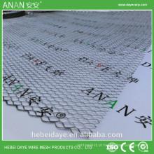 Malha de gesso em relevo feita na China
