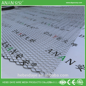 Embossing Plaster Mesh made in China