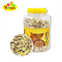 Instant Sugar Free Assorted Grains Of Oatmeal