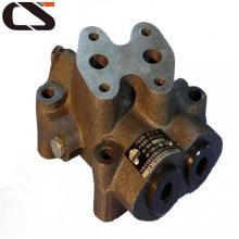 Shantui piezas de repuesto para la válvula de seguridad 16Y-76-23000