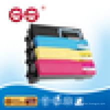 Pour la cartouche Kyocera FS-C5100DNF TK-540K 540C 540M Cartouche toner couleur 540Y