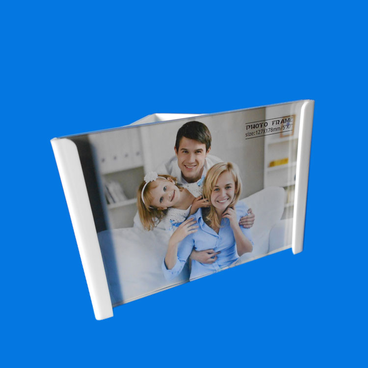 Wholesale Cheap Acrylic Sandwich Photo Frames