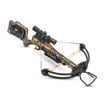 TENPOINT - WID REDGE RANGER CROSSBOW