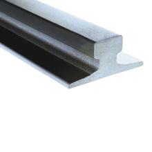 Rail en acier de 30kg utilisé dans le chemin de fer