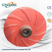 Slurry Pump Parts F6147A05 Impeller