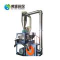 Hdpe Plastic Pulverizer Machine
