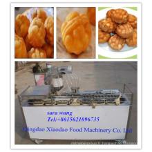 Machine de moulage de noix de nouilles / Machine de formage de gâteau en noix