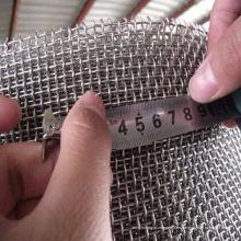 Malla de alambre de acero inoxidable de alta calidad